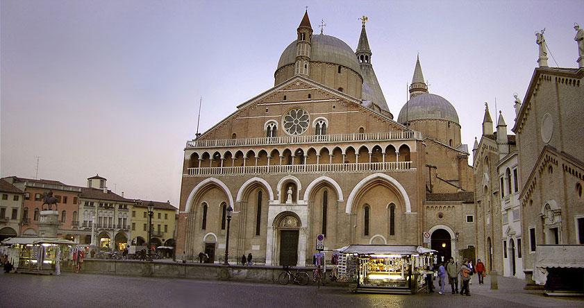 Basílica Santo Antonio