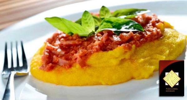 Jantar-Polenta-Italiana